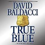 True Blue   David Baldacci