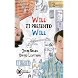 Will ti presento Will (Freeway)di David Levithan
