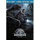 Chris Pratt (Actor), Bryce Dallas Howard (Actor), Colin Trevorrow (Director) Format: Blu-ray  69 days in the top 100 (265)Buy new:  $34.98  $19.95