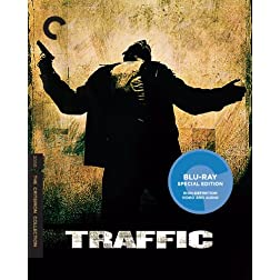 Traffic (The Criterion Collection) [Blu-ray]