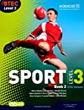 BTEC Level 3 National Sport Book 2: Book 2 (BTEC National Sport 2010)
