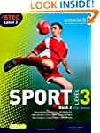 BTEC Level 3 National Sport Book 2: B...
