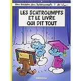 Les Schtroumpfs Lombard - tome 26 - Schtroumpfs et le Livre qui dit tout (Les)par Alain Jost