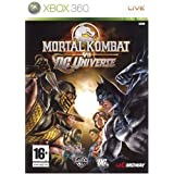 Mortal Kombat vs Dc Universepar Tradewest Games