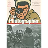 The dPhotographer: Into War-torn Afghanistan with Doctors Without Bordersby Emmanuel Guibert