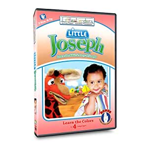 Little Leaders: Little Joseph