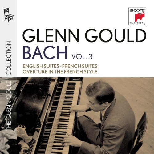 English Suite No. 3 in G Minor, BWV 808: English Suite No. 3 in G Minor, BWV 808: VI. Gavotte II (ou la Musette) (with da capo I)