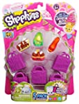 Shopkins S2 Playset (5-Pack)