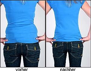 Janastyle®Taillenformer haut 1er Gr. 42/44, Taillenmieder from GoForm GmbH