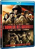 echange, troc L'honneur des guerriers [Blu-ray]