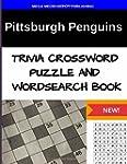 Pittsburgh Penguins Trivia Crossword...
