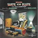 Bolling: Suite for Flute & Jazz Piano...