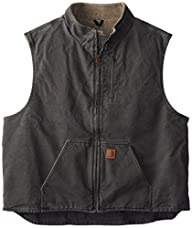 Carhartt Men's Big & Tall Sherpa-Line…
