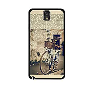 InstaPaperCycle Case for Samsung Galaxy Note 3 Neo