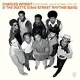 echange, troc Charles Wright & Watts 103 Rd St. Band - Puckey Puckey: Jams & Outtakes 1970-1971