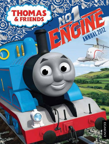 Thomas & Friends Annual 2012 (Annuals 2012)