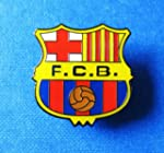 Football Pin Soft Enamel Badges: FC B...