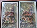 VINTAGE Deck of Playing Cards -- Sunbloom My Old Kentucky Home Bardstown Kentucky Scene on Back -- i