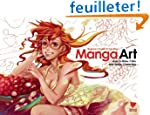 Beginner's Guide to Creating Manga Ar...