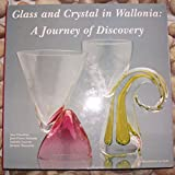 img - for Glass and Crystal in Wallonia book / textbook / text book
