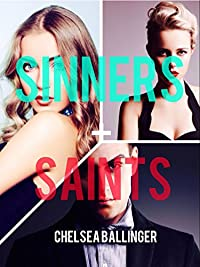 Sinners & Saints by Chelsea Ballinger ebook deal