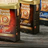 Douwe Egberts Ground Coffee - Medium Roast (8.8 ounce)