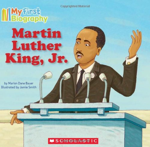 martin luther king jr biography essay Essay on biography of martin luther king 522 words | 3 pages doctor martin luther king jr got married on june 18,1953 to a woman named coretta scott.