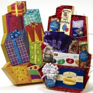 Art of Appreciation Gift Baskets   Presents Galore