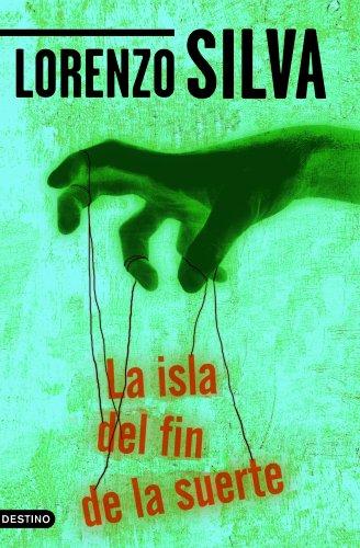 La Isla Del Fin De La Suerte descarga pdf epub mobi fb2