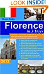 Florence in 3 Days, 2012, Travel Smar...