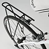 ミノウラ RC-1000 ロード・クロスバイク用キャリア ブラック