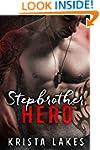 Stepbrother Hero: A Forbidden Romance