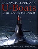 img - for The Encyclopedia of U-Boats: From 1904 to the Present book / textbook / text book