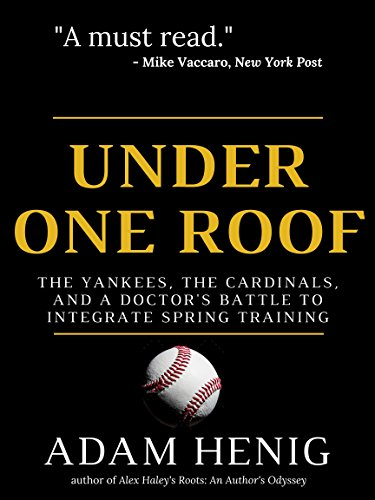 Under One Roof by Adam Henig ebook deal