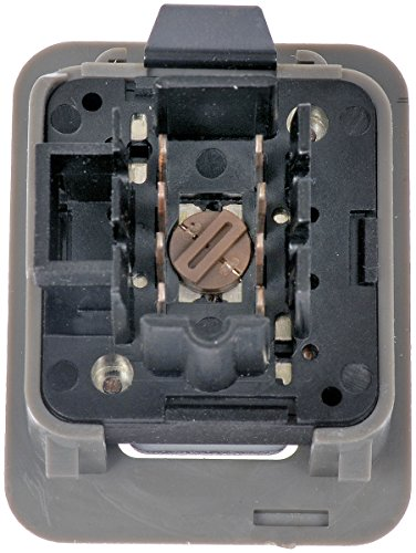 Dorman 901-099 Rear Driver and Passenger Side Power Window Switch for Select Chevrolet/GMC Models