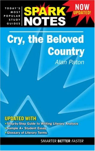 a comparison of cry the beloved country by alan paton and a tale of two cities by charles dickens