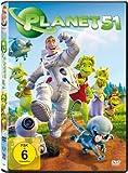 DVD PLANET 51