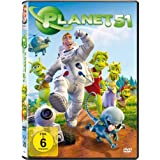 "Planet 51von ""Dwayne Johnson"""
