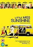 Little Miss Sunshine [DVD]