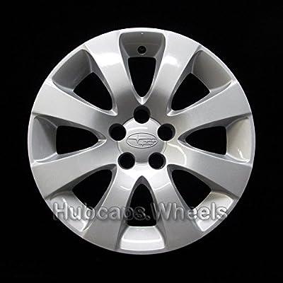 2008-2011 Subaru Impreza Hub Cap Wheel Cover 16 Inch OEM NEW 28811FG010