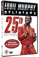 Eddie Murphy Delirious 25th Anniversary Edition [DVD]