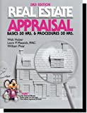 img - for Real Estate Appraisal Principles and Procedures(AQB Approved course) book / textbook / text book