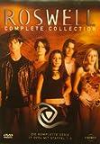 Roswell - Die komplette Serie [17 DVDs]