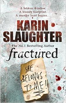 Book series like karin slaughter