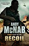 Andy McNab Recoil: (Nick Stone Book 9)