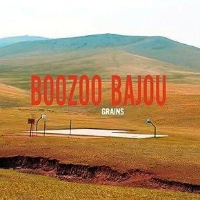 Image of Boozoo Bajou