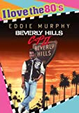 Cover art for  Beverly Hills Cop II