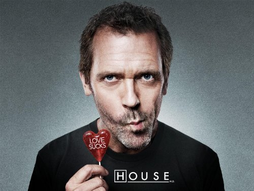 &#x27;Get Happy&#x27; - House musical performed by Hugh Laurie and Lisa Edelstein