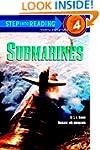 Submarines (Step into Reading)