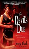 The Devil's Due (Morgan Kingsley, Book 3)